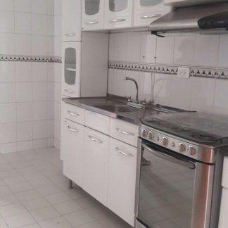 Vendo Apartamento 4 habitaciones, Edf Diana Carolina, Sayago, Cúcuta