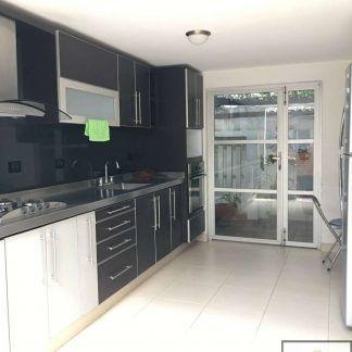 Vendo Casa 3 Habitaciones Caobos, Cúcuta