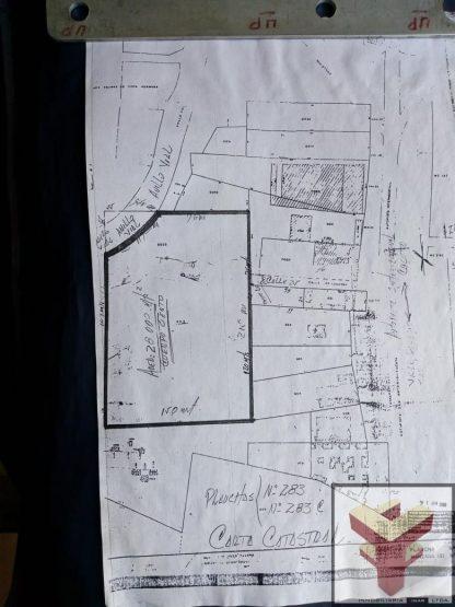 Lote 28.000 m2 Anillo Vial Oriental, Villa del Rosario