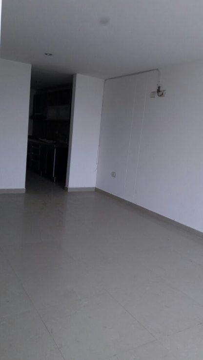 Vendo Apartamento Edf la Florida, Barrio San luis, Cucuta