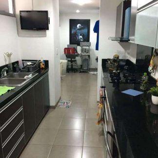Vendo Apartamento Edf Portovelo en el Colsag, Cúcuta Cod 1428
