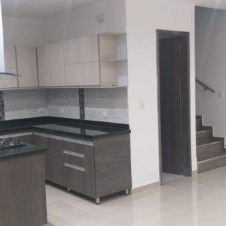 Vendo Casa Niza Estrenar, Cúcuta cod 1816
