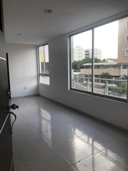 Apartaestudio Ceiba2 - Cucuta