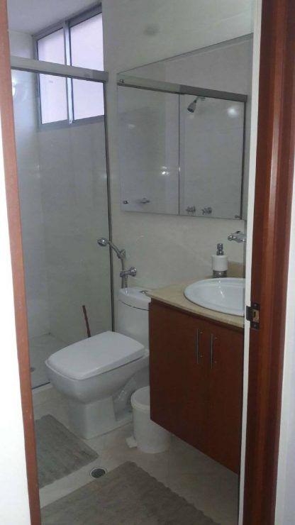 Vendo, Apartamento conjunto cerrado plenitud, Cúcuta cod 1455