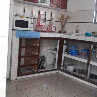 Vendo Casa 5 habitaciones en Colpet, Cúcuta cod 1633