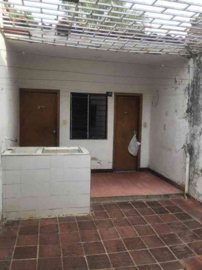 Vendo Casa 3 habitaciones en el Rosal - Cúcuta cod 0050