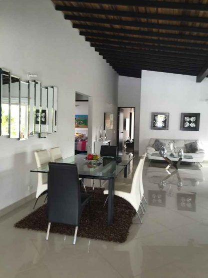 Vendo Casa Campestre #105 Vereda California, Recta Corozal - Cúcuta - Colombia