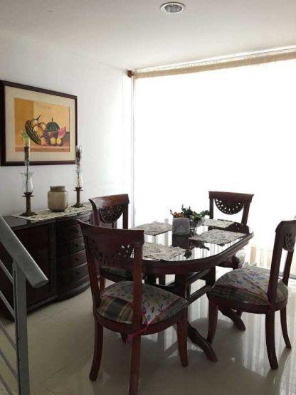 Vendo casa 3 habitaciones en Villa Parque, San Luis, Cucuta Cod 1563
