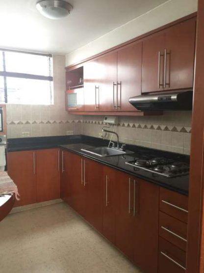 Vendo Apartamento 3 habitaciones Edf Mediterraneo en Caobos - Cucuta Cod 1804