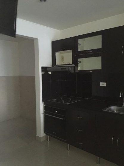 Vendo Apartamento 3 habitaciones en Quinta Oriental - Cucuta cod 1355