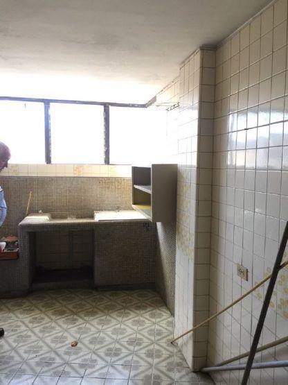 Vendo Apartamento 3 habitaciones Edificio Cinera en Caobos - Cucuta cod 676