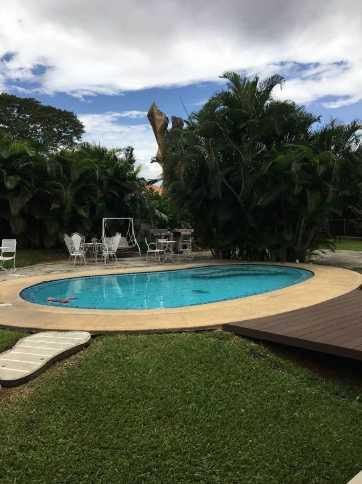 Vendo casa en Samanes de los Trapiches, Villa del Rosario cod 1755