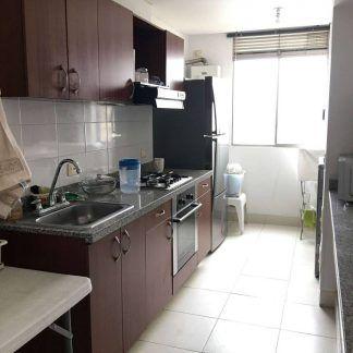 Vendo Apartamento Ventura Reservado en Caobos, Cúcuta
